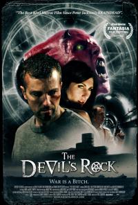 The Devil&#39s Rock
