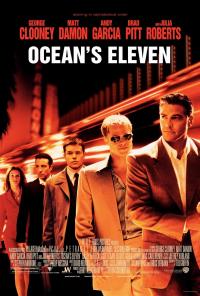 Ocean&#39s Eleven