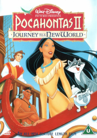 Pocahontas 2: Journey to a New World