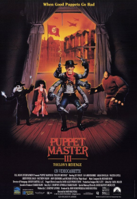 Puppet Master III: Toulon&#39s Revenge