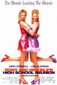Romy and Michele&#39s High School Reunion