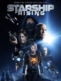 Starship: Rising