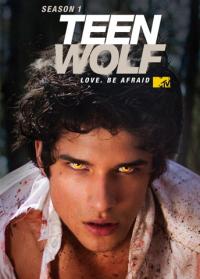 Teen Wolf Season 1