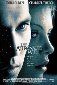 The Astronaut&#39s Wife
