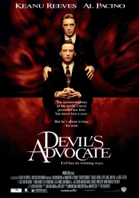 The Devil&#39s Advocate