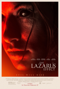 The Lazarus Effect