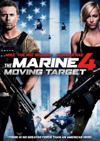 The Marine 4: Moving Target