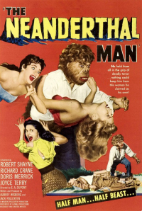 The Neanderthal Man