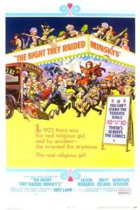 The Night They Raided Minsky&#39s