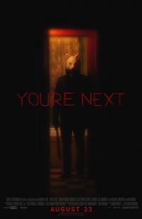 You&#39re Next