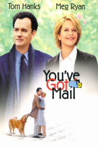 You&#39ve Got Mail
