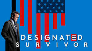 Watch Designated Survivor Season 1 Online For Free On