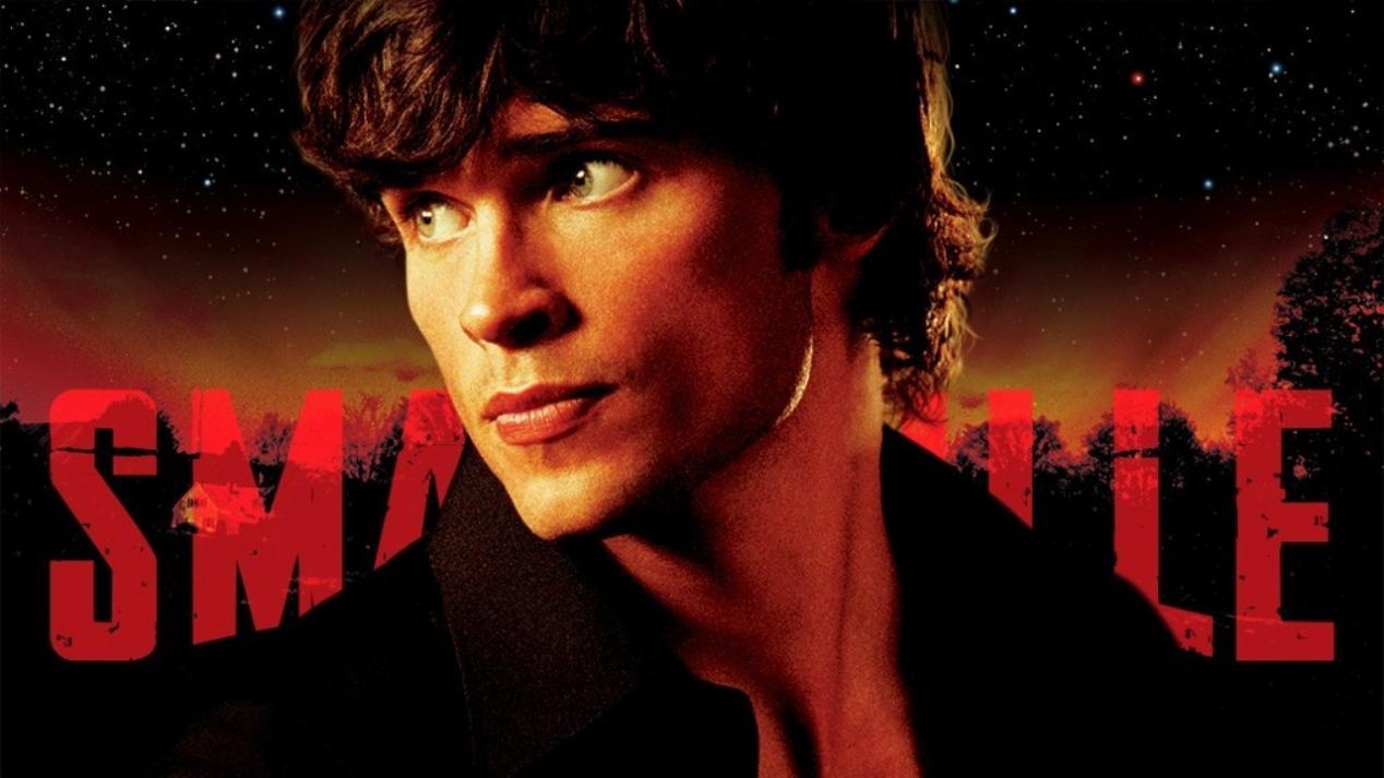 Smallville Online