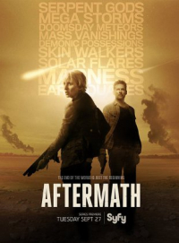 Aftermath Season 1