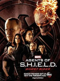 Agents of S.H.I.E.L.D. Season 4