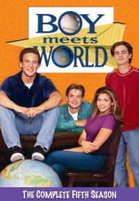 Boy Meets World Season 3