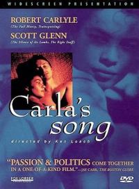 Carla&#39s Song