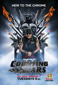 Counting Cars Season 3