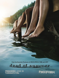 Dead of Summer Season 1
