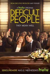 Difficult People Season 1