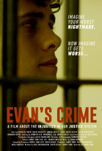 Evan&#39s Crime
