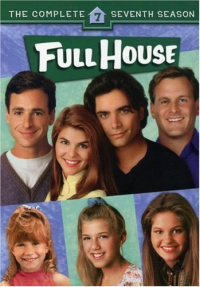 Full House Season 6