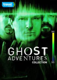Ghost Adventures Season 11