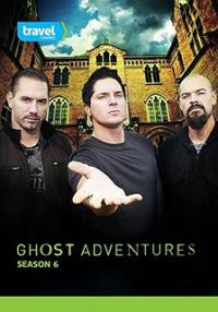 Ghost Adventures Season 6