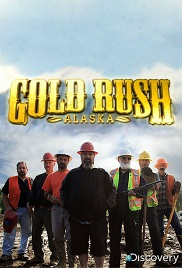 Gold Rush: Alaska Season 7