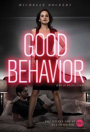 Good Behavior Season 1