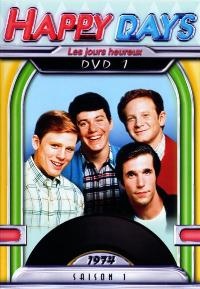 Happy Days Season 3