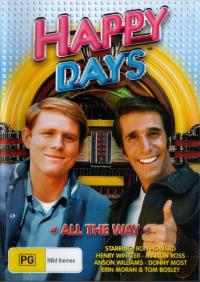 Happy Days Season 4