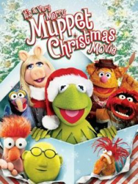 It&#39s a Very Merry Muppet Christmas Movie