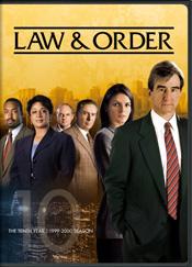 Law & Order Season 10