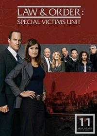 Law & Order Season 11