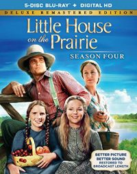 Little House on the Prairie Season 4