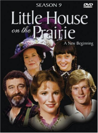Little House on the Prairie Season 9