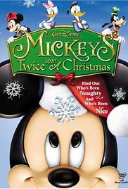 Mickey&#39s Twice Upon a Christmas
