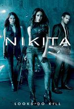 Nikita Season 4