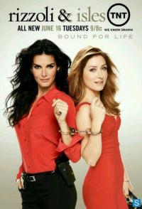 Rizzoli & Isles Season 4