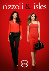 Rizzoli & Isles Season 6