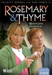 Rosemary & Thyme Season 3