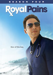 Royal Pains Season 6