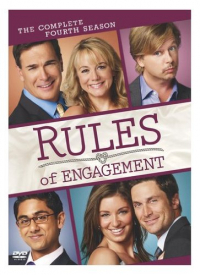 Rules of Engagement Season 1