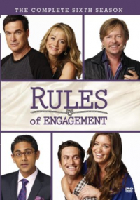 Rules of Engagement Season 2