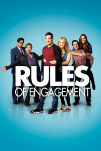 Rules of Engagement Season 4