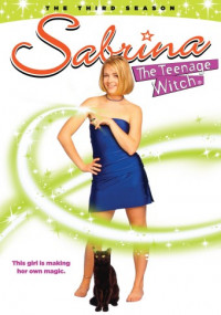 Sabrina, the Teenage Witch Season 3