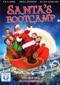 Santa&#39s Boot Camp