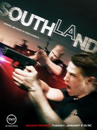 Southland Season 2
