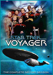 Star Trek: Voyager Season 2